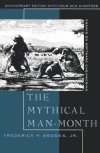 The Mythical Man Month Book Image
